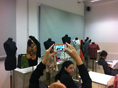 Дневник студента: Будни будущего фэшн-дизайнера. Изображение № 37.