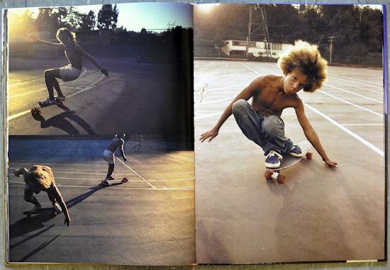 10 альбомов о скейтерах. Изображение №11.