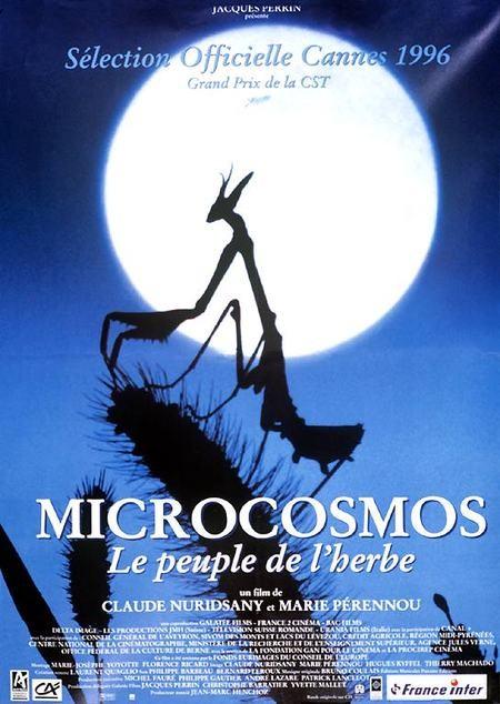 Microcosmos Lepeuple del'herbe (1996). Изображение № 1.