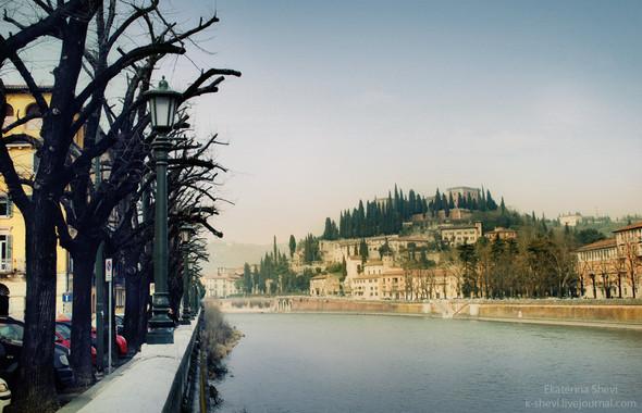 Верона. Италия. Изображение № 43.