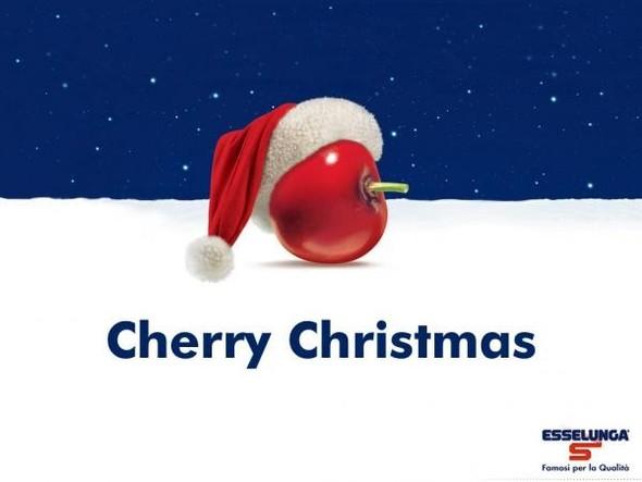 69 рождественских рекламных плакатов. Изображение № 32.