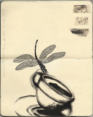 Мексиканская художница ERIKA KUHN. Изображение № 30.