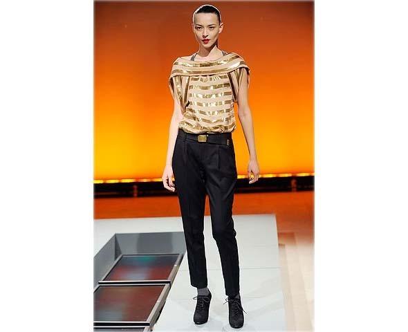 Неделя Моды в Нью-Йорке: День третий. Изображение № 200.