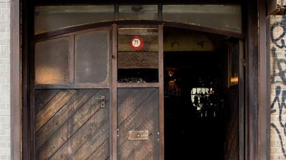 Под стойку: 15 лучших интерьеров баров в 2011 году. Изображение № 80.