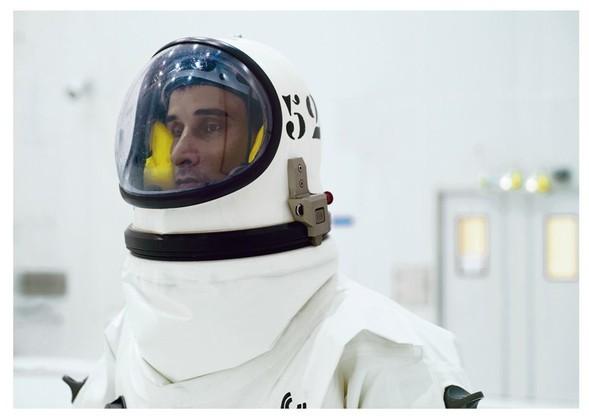 Космос Винсента Форнье. Изображение № 12.