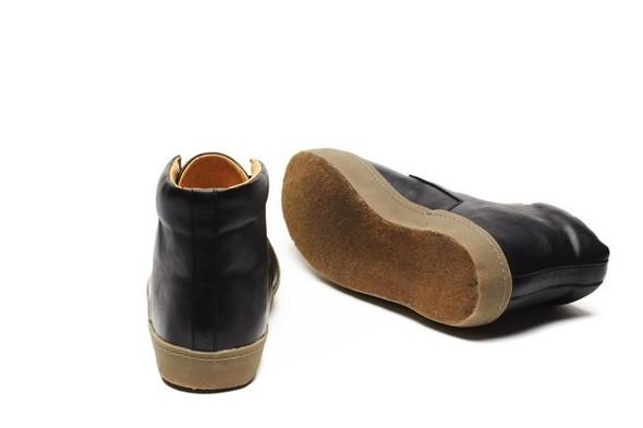 Мужская обувь: Shoe the Bear SS 2012. Изображение № 10.