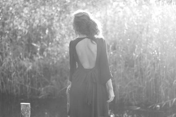 Осень. Поэт Мария Кузьмина. Изображение № 23.