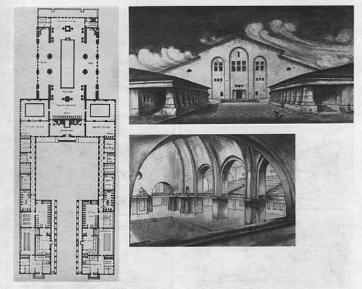 Арт-альбомы недели: 10 книг об утопической архитектуре. Изображение № 144.