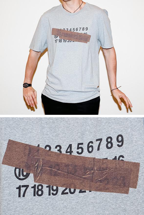 Изображение 16. Гардероб: Михаил Барышников, редактор моды журнала FHM.. Изображение № 22.