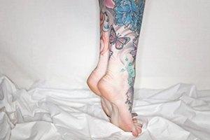 450 лучших блогов на Tumblr:  Искусство, мода, музыка,  кино и татуировки. Изображение № 7.
