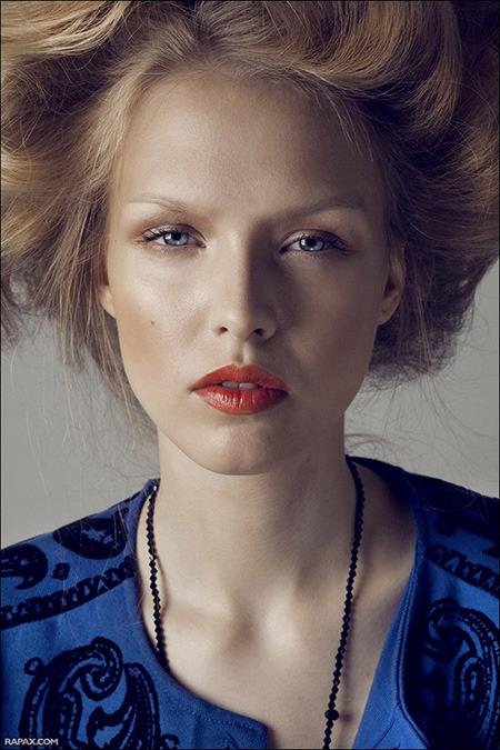 Наши: 10 начинающих моделей из России, Украины и Беларуси. Изображение № 74.