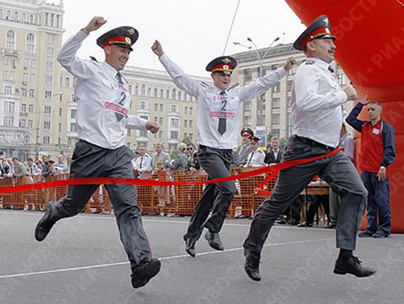 Россия длякитайца эторай наземле!. Изображение № 6.