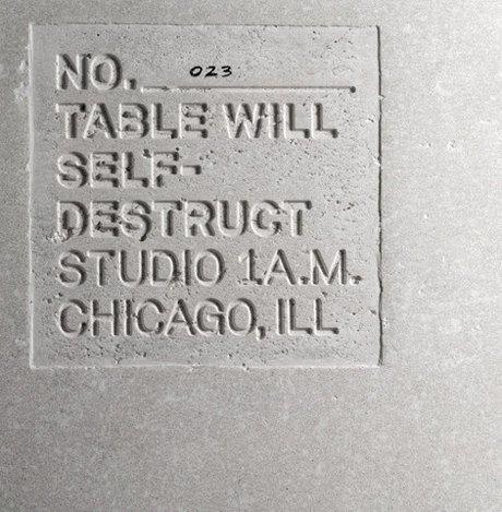 Глитч-мебель: красивые компьютерные ошибки в интерьере. Изображение № 36.