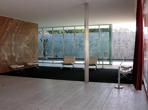 Изображение 13. Барселона: общественные пространства.. Изображение № 15.
