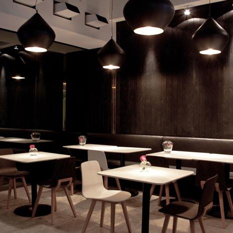 Под стойку: 15 лучших интерьеров баров в 2011 году. Изображение № 18.