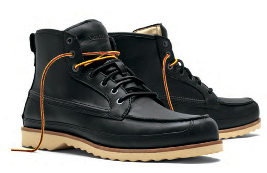 Timberland Abington Fall 2011. Изображение № 6.