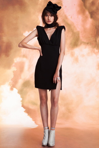 Коллекции Resort 2013: Dsquared², Francesco Scognamiglio, Versace и другие. Изображение № 23.