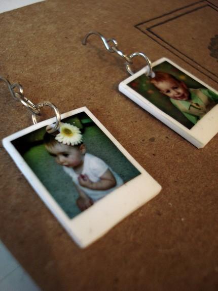 Polaroid-мания. Изображение № 13.