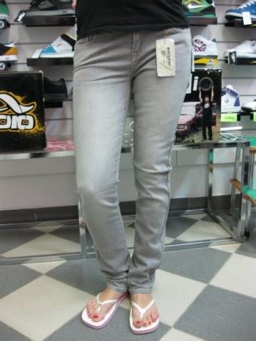 Сегодня впродаже джинсы otZoo York. Изображение № 13.