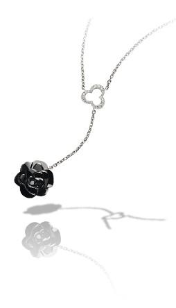 Chanel: история одного цветка. Изображение № 24.