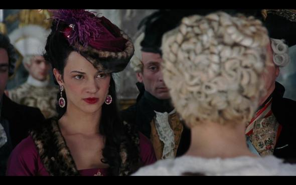 Movie-Looks: «Мария Антуанетта». Изображение № 16.