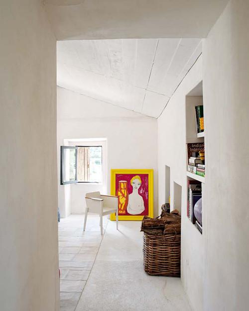 Загородный дом Monica Penaguiao. Изображение № 10.