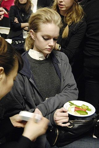 Please, don't feed themodels!. Изображение № 7.