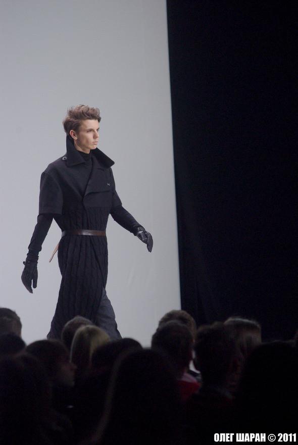 Изображение 1. Volvo Fashion Week: Tarakanova Men's Collection.. Изображение № 1.