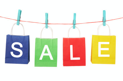 WeekEnd Sale!. Изображение № 1.