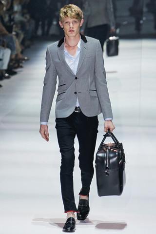 Изображение 23. Мужская неделя моды в Милане: мнения.. Изображение № 26.
