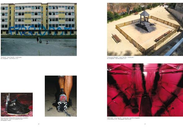 Не ждали: 8 альбомов о стрит-арте. Изображение № 78.