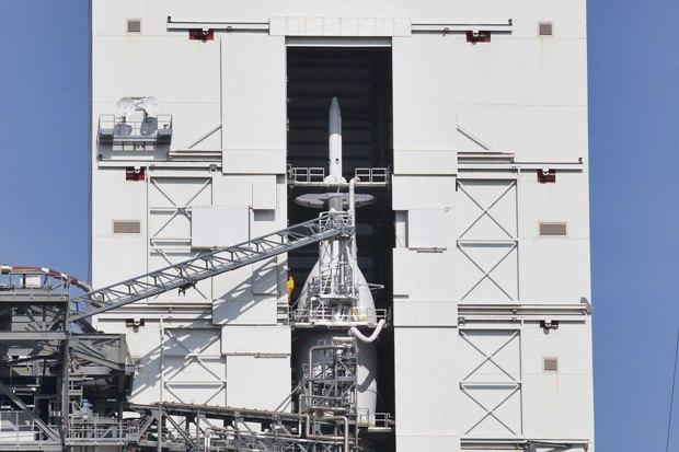NASA объявило о планах по высадке человека на Марс. Изображение № 2.