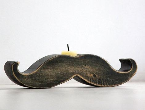 Необычные предметы интерьера от украинского дизайн-ателье Article. Изображение № 1.