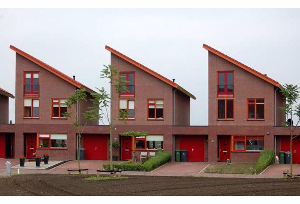 Изображение 77. 10 необычных жилых кварталов.. Изображение № 69.
