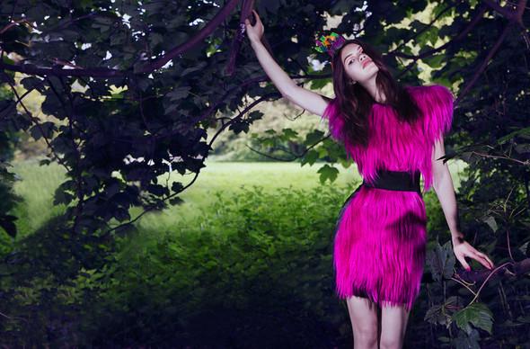 Ушли в сеть: 10 онлайн-журналов о моде. Изображение № 20.
