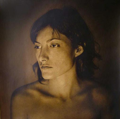 Изображение 3. 9 арт-фотографов, снимающих портреты.. Изображение № 3.
