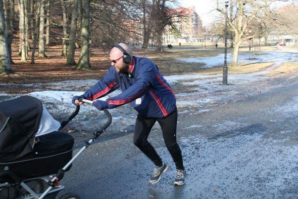 Изображение 81. Спортмастер: здоровый и активный образ жизни в Швеции.. Изображение № 31.