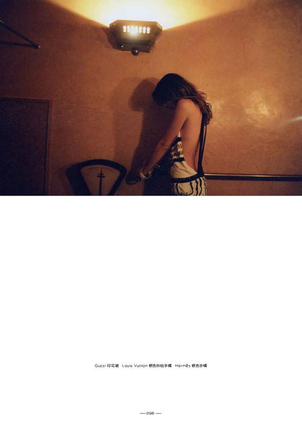 Съёмки: Interview, Oyster, Wonderland и другие. Изображение № 16.