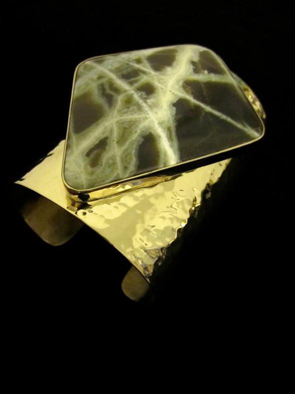 Небо в алмазах: 10 молодых марок украшений, часть 1. Изображение № 9.