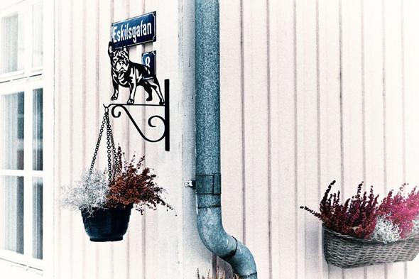 Улица в Стренгнесе. Изображение № 87.