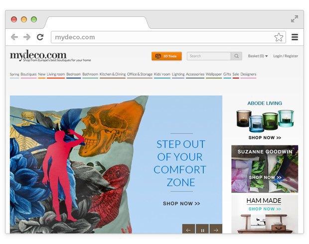 10 интернет-магазинов, где можно купить объекты промдизайна. Изображение № 26.
