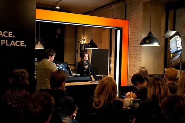 MINI Лекции: Видеоотчет первой лекции «Открытие успешного модного магазина в России». Изображение № 14.
