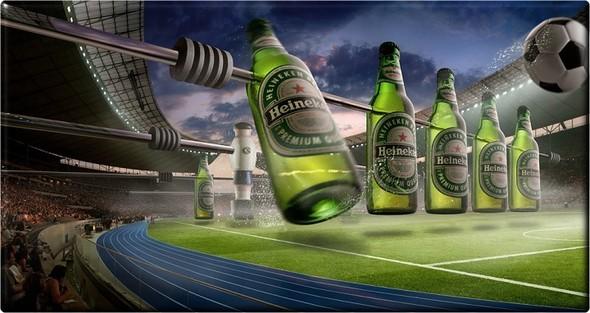 Креативная реклама от Ули Штайгера. Изображение № 20.