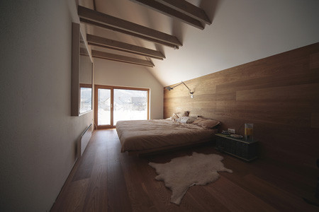 Альпийский домик. Изображение № 11.