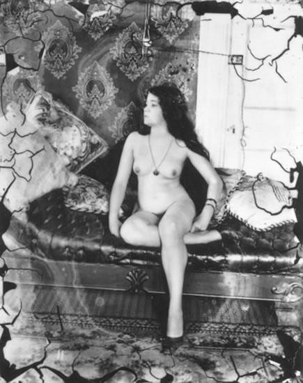 Фотосессия жриц любви 1912 года. Изображение № 27.