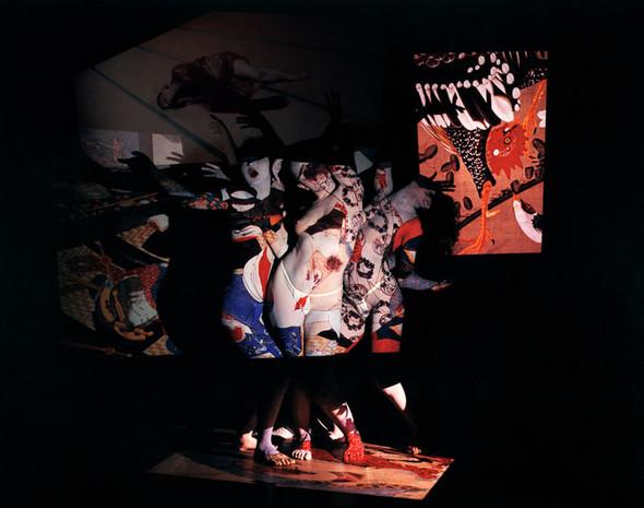 Эйко Хосоэ - фотография, как танец на грани. Изображение № 22.