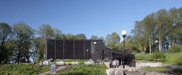 Театр из соломы: эксперимент эстонского архбюро Salto. Изображение № 10.
