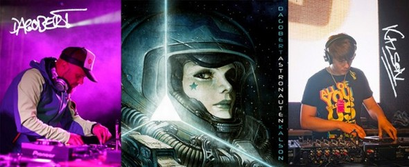 Dominance Records: Интервью с Dagobert & Kalson. Изображение № 1.