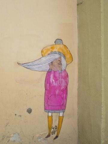 Граффити Петербурга. Изображение № 18.