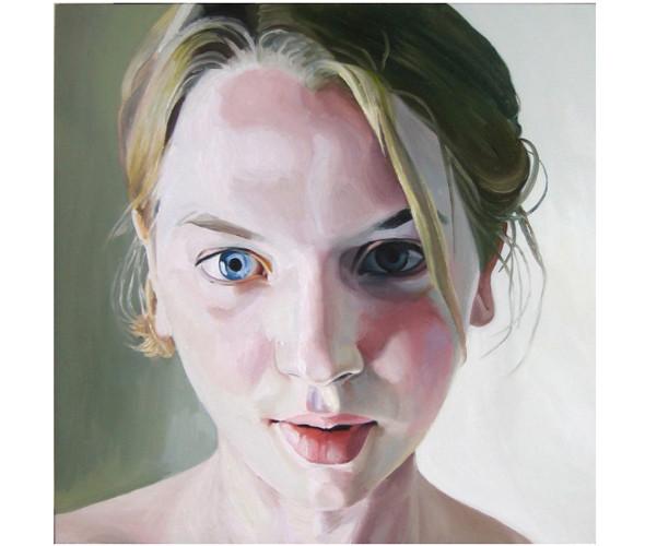 Изображение 12. Черты лица: 10 портретистов.. Изображение № 14.